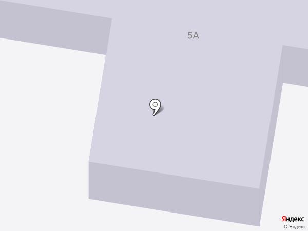 Детский сад №135 на карте Дзержинска