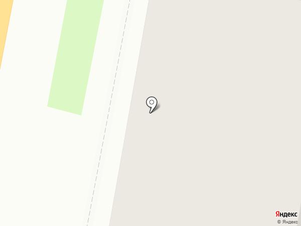 Охрана, ФГУП на карте Дзержинска