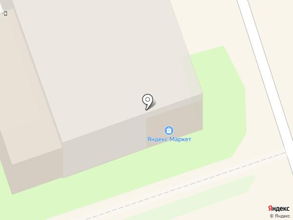 ModaLi на карте Дзержинска