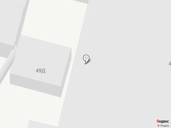 АвтоКейс на карте Дзержинска