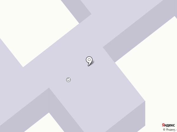Детский сад №23, Золотой ключик на карте Георгиевска