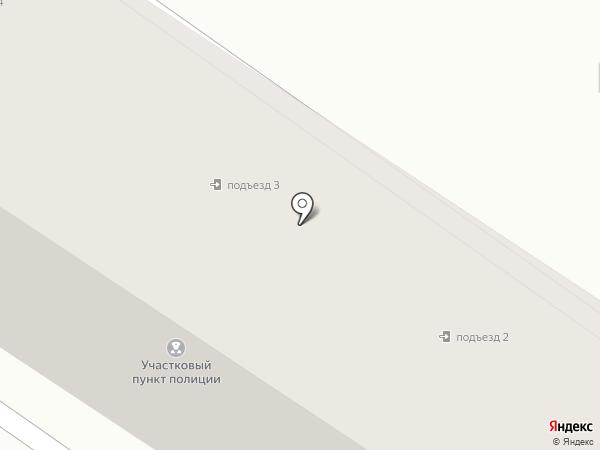 Архивный отдел на карте Георгиевска