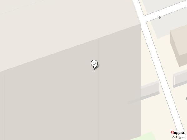 НКБ Радиотехбанк, ПАО на карте Дзержинска