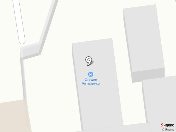 Экол НН на карте Дзержинска