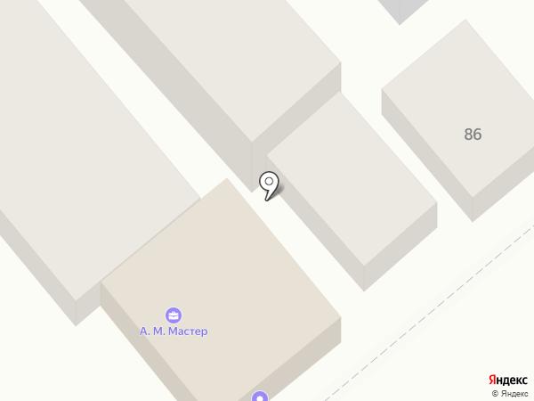 Prostyle на карте Георгиевска
