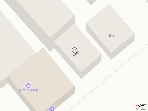 Праздник под ключ на карте Георгиевска