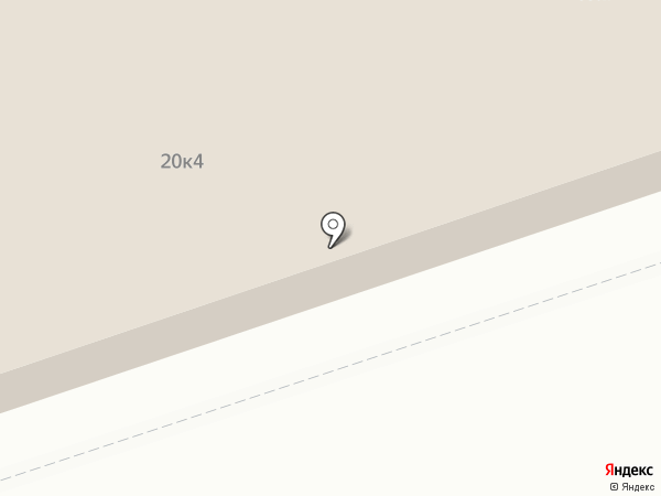 Магазин ковров на карте Дзержинска