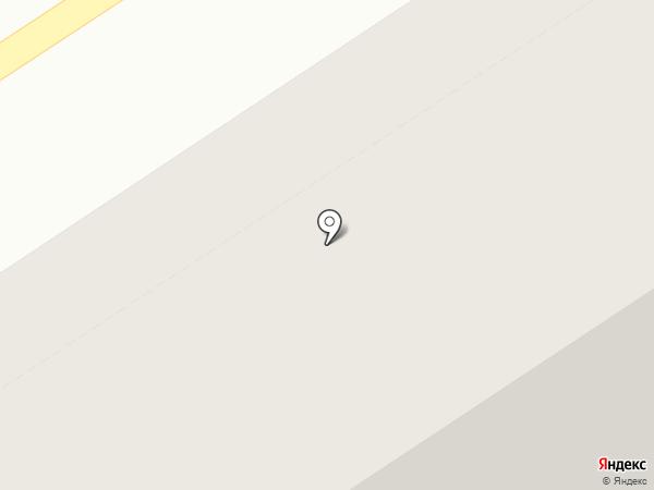 Росхимпрофсоюз на карте Дзержинска