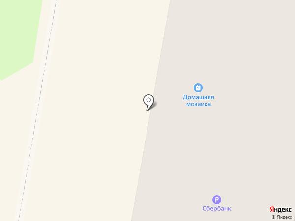Магазин сотовых телефонов на карте Дзержинска