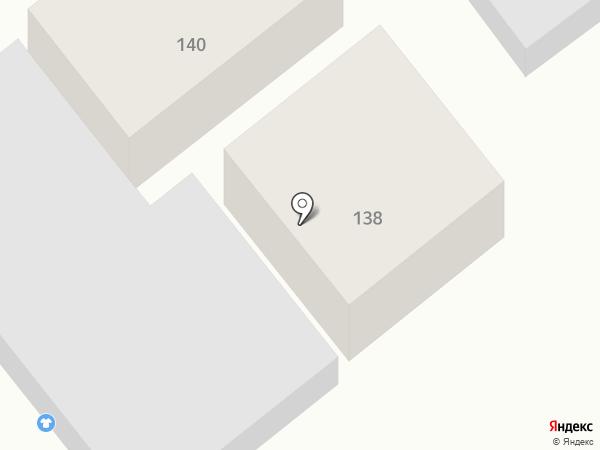 Мужская кожаная обувь на карте Георгиевска