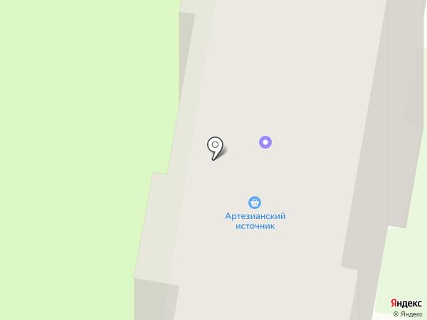 КиП и Автоматика на карте Дзержинска