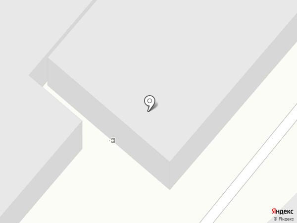 Еврострой на карте Георгиевска