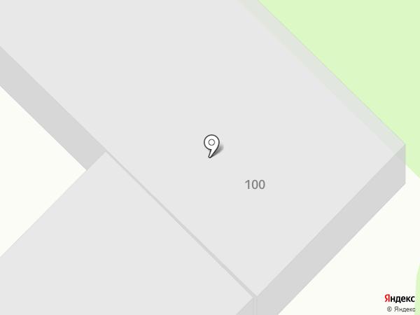 ЭлектроБАЗАр на карте Георгиевска