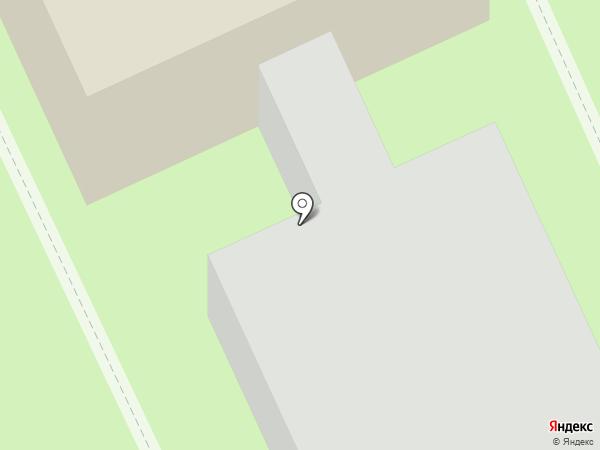 Дзержинский театр кукол на карте Дзержинска