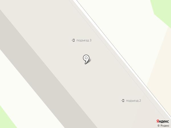 Рено на карте Георгиевска