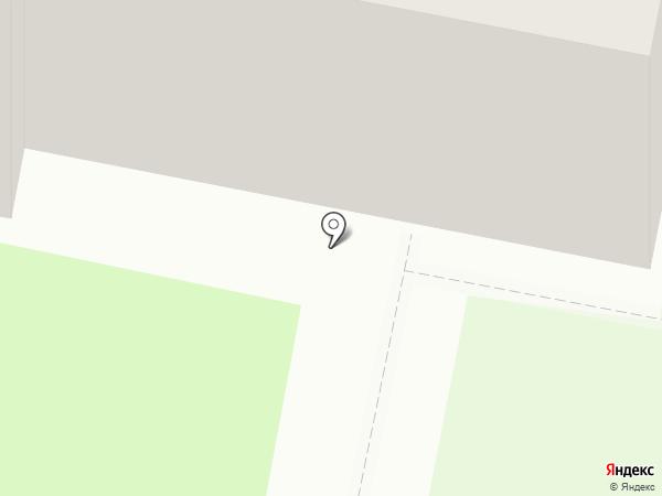 Авто Рус на карте Дзержинска