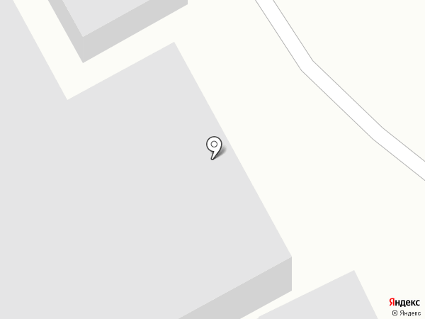 Дубовый веник на карте Дзержинска