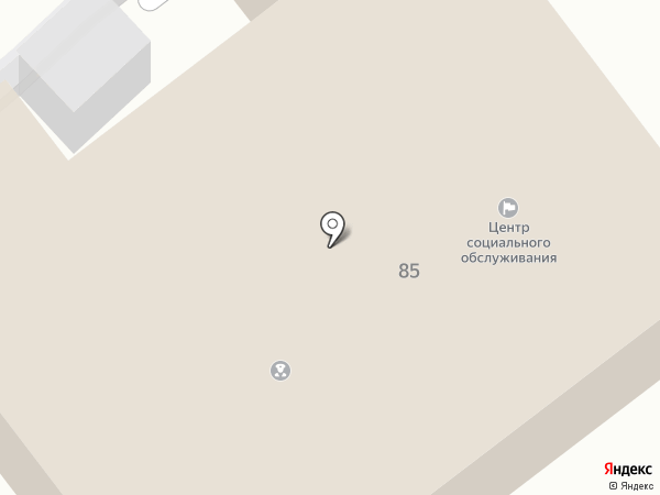 Ставропольпромстройбанк на карте Георгиевска