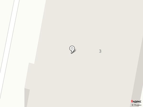 Мастерская по ремонту обуви на ул. Пирогова на карте Дзержинска
