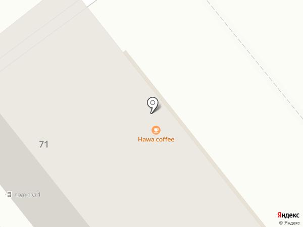 Кафе-кондитерская на карте Георгиевска