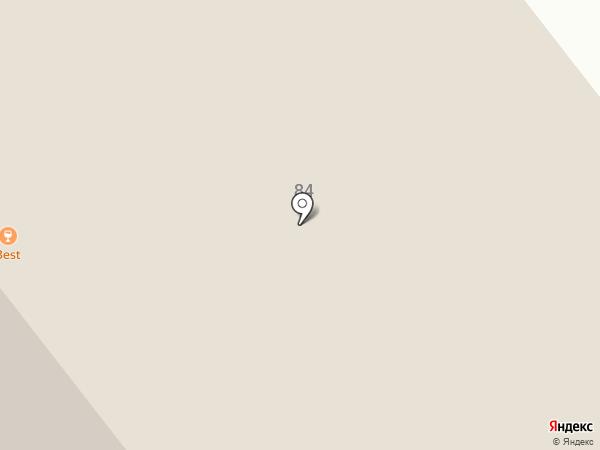 Imango на карте Георгиевска