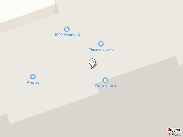 игрушечки.рф на карте Дзержинска