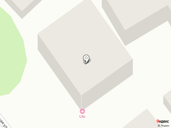 Lilu на карте Георгиевска