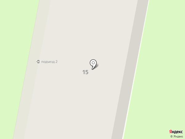 КПРФ на карте Богородска