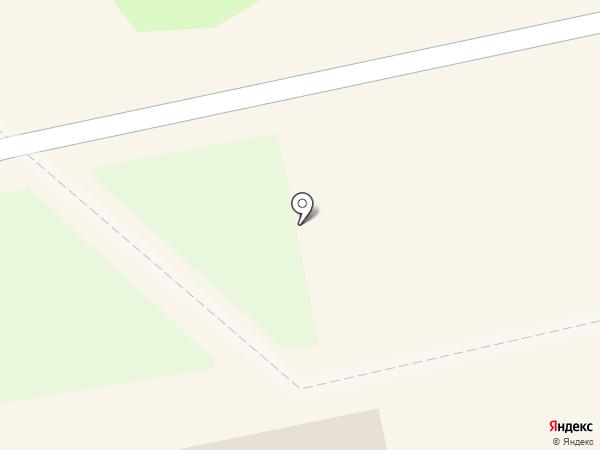 Элика на карте Богородска