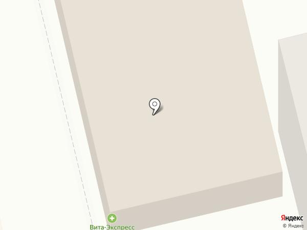 Строительно-транспортная компания на карте Богородска