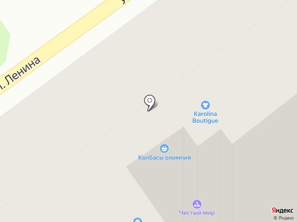 StiLini на карте Георгиевска