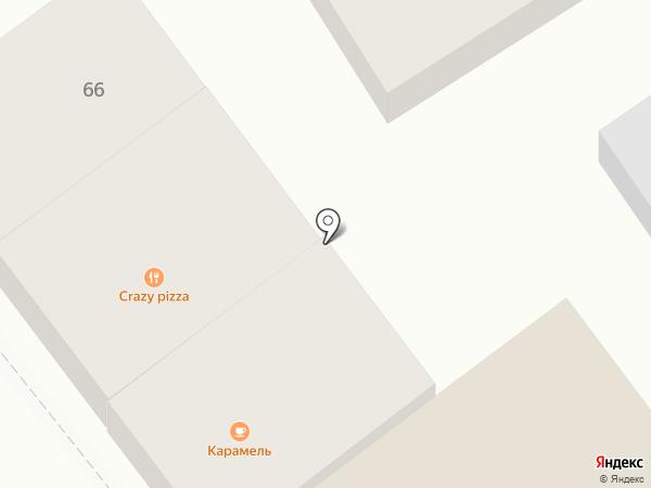 ЗАГС Георгиевского района на карте Георгиевска