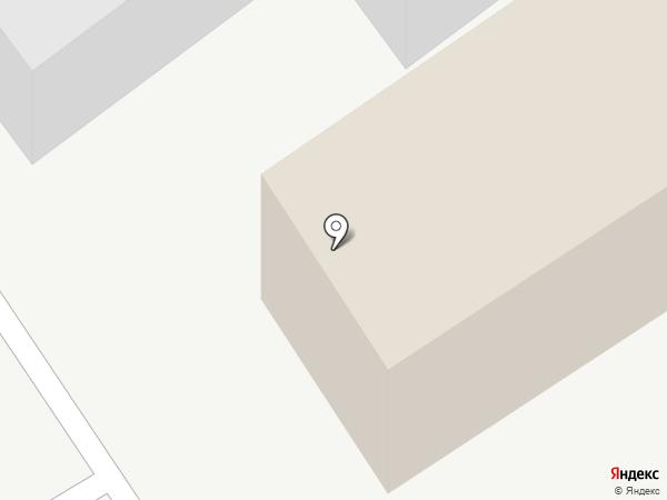 Даниил на карте Георгиевска