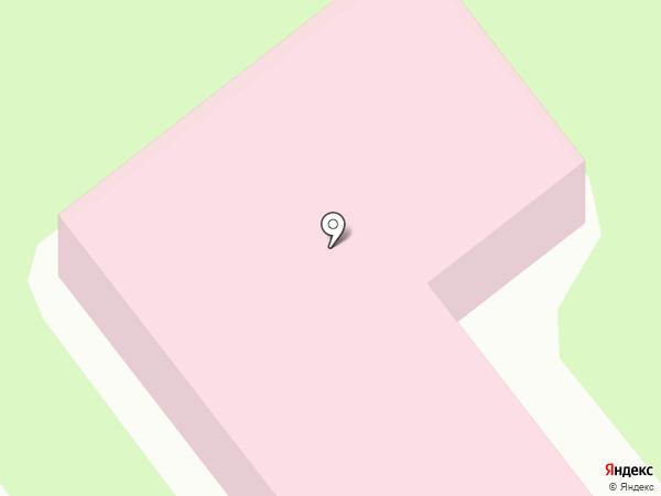 Травматологический пункт на карте Георгиевска