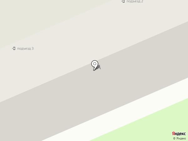 Фея на карте Богородска