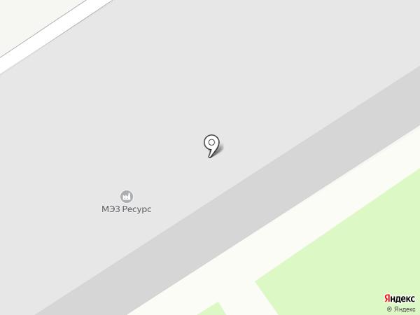 Масло Ставрополья, ЗАО на карте Георгиевска