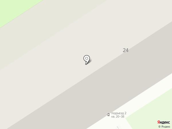 Нижегородская межрайонная природоохранная прокуратура на карте Дзержинска