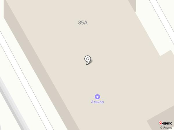 Эконом-Инфо на карте Дзержинска