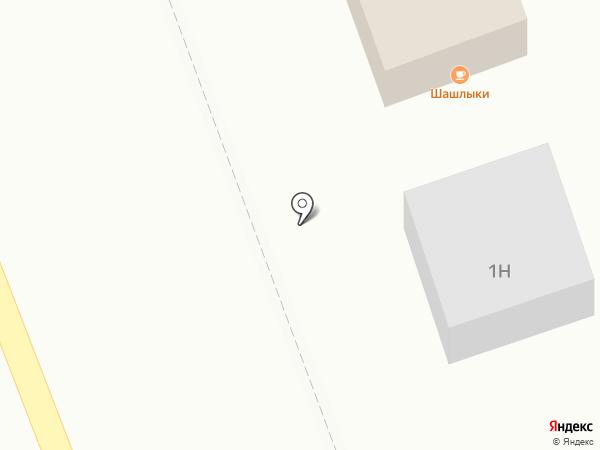 Ивушка на карте Богородска