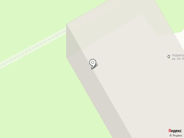 NGT на карте Богородска