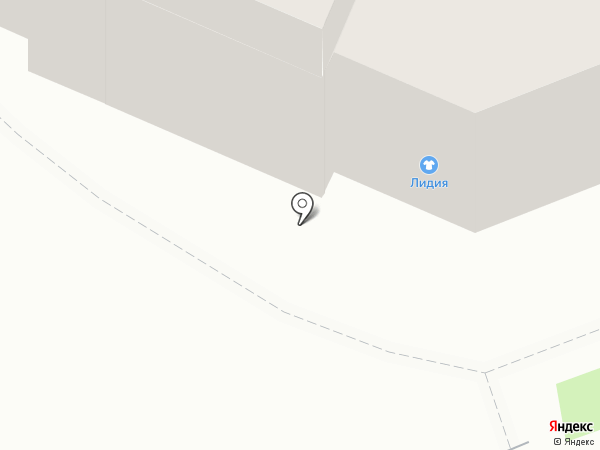 ХимKov на карте Дзержинска