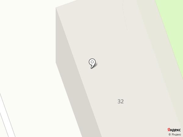 CyberPlat на карте Дзержинска