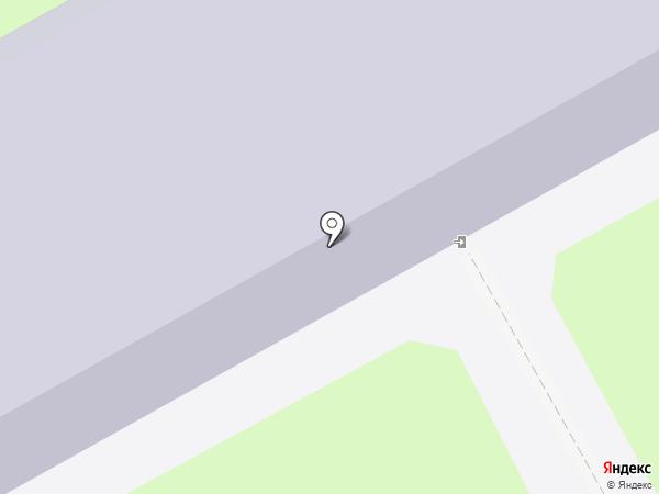Детский сад №14 на карте Богородска