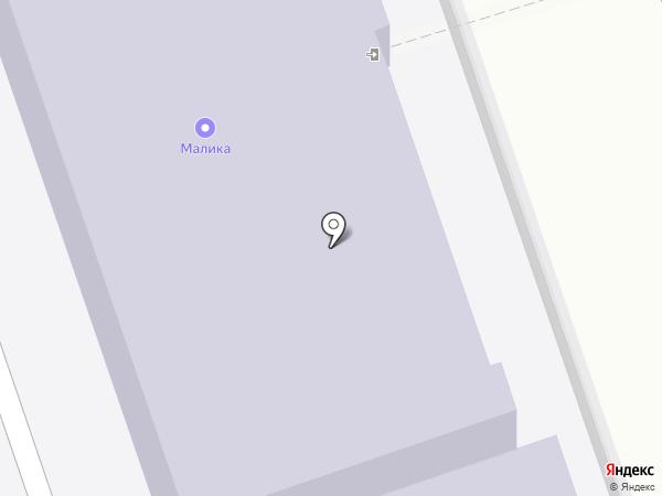 BEREG на карте Дзержинска