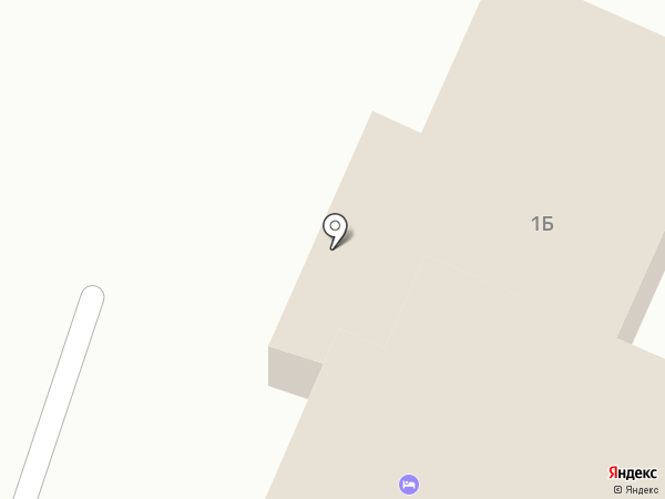 Самей на карте Богородска