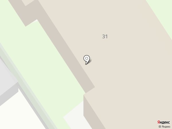 Государственный региональный центр стандартизации, метрологии и испытаний в Нижегородской области на карте Дзержинска