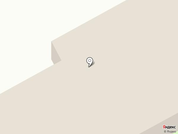 TANGO на карте Богородска