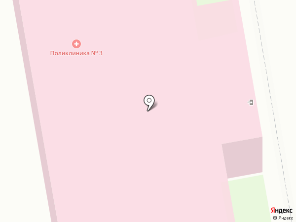 РГС-медицина на карте Дзержинска