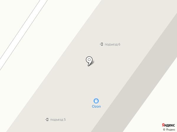 Окна по ГОСТу на карте Георгиевска