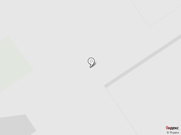 Дом Моды на карте Дзержинска